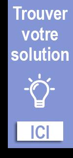 trouver votre solution
